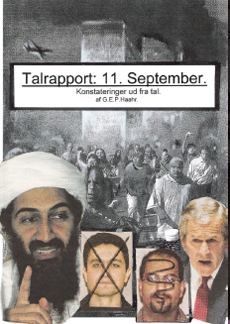 Talrapport: 11. September